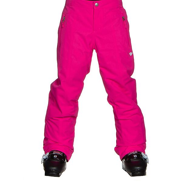 Obermeyer Elsie Teen Girls Ski Pants, Electric Pink, 600
