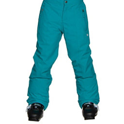 Obermeyer Elsie Teen Girls Ski Pants, Mermaid, 256