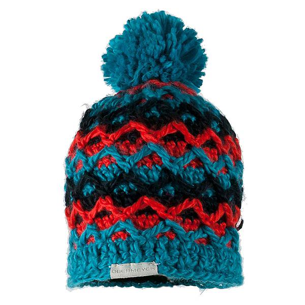 Obermeyer Averee Knit Teen Girls Hat, , 600