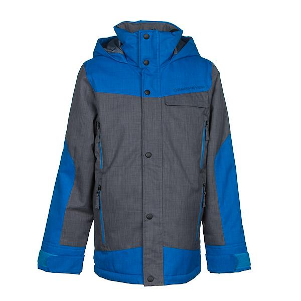 Obermeyer Gage Teen Boys Ski Jacket, , 600