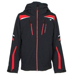 Obermeyer Ryker Teen Boys Ski Jacket, Black, 256