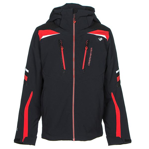 Obermeyer Ryker Teen Boys Ski Jacket, , 600