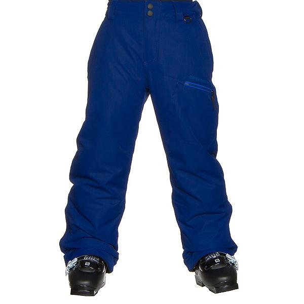 Obermeyer Brisk Teen Boys Ski Pants, Dusk, 600