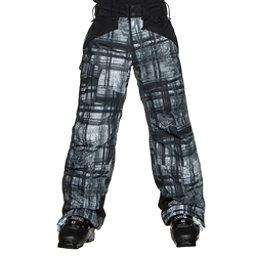 Obermeyer Porter Teen Boys Ski Pants, Forrest For The Trees, 256