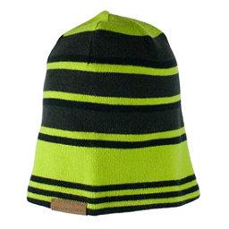 Obermeyer Traverse Knit Toddler Boys Hat 2017, Screamin Green, 256