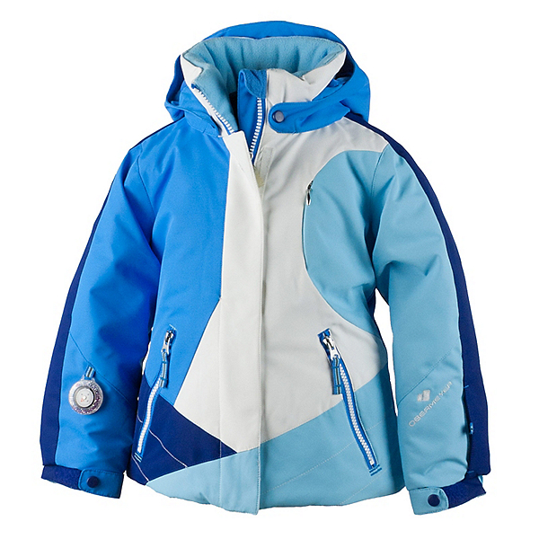 Obermeyer Trina Toddler Girls Ski Jacket, , 600