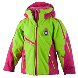 Obermeyer Leyla Toddler Girls Ski Jacket, Sarah Green, 256