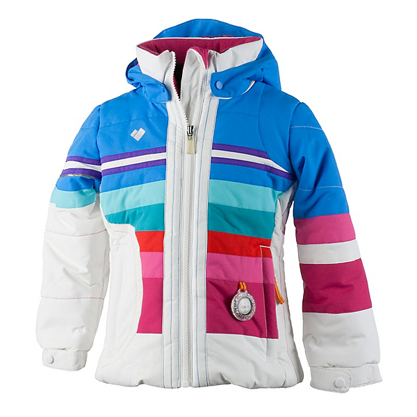 Obermeyer Snowdrop Toddler Girls Ski Jacket 2017