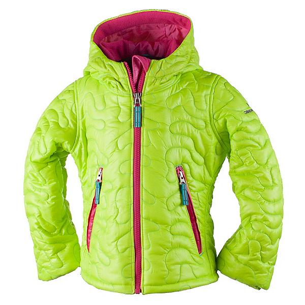 Obermeyer Comfy Toddler Girls Ski Jacket, , 600