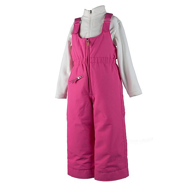 Obermeyer Snoverall Toddler Girls Ski Pants, French Rose, 600