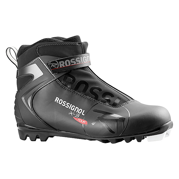 Rossignol X3 NNN Cross Country Ski Boots, , 600