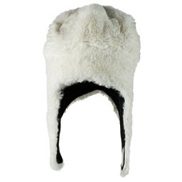 Obermeyer Orbit Faux Fur Toddler Girls Hat, , 256