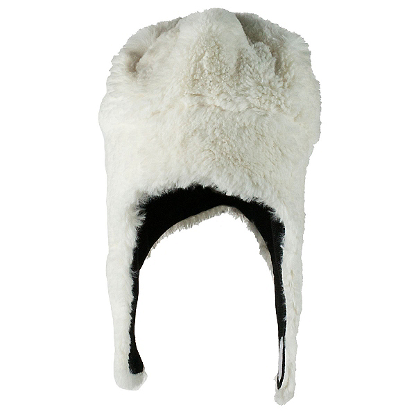 Obermeyer Orbit Faux Fur Toddler Girls Hat, , 600