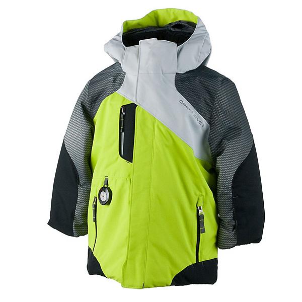 Obermeyer Havoc Toddler Boys Ski Jacket, , 600