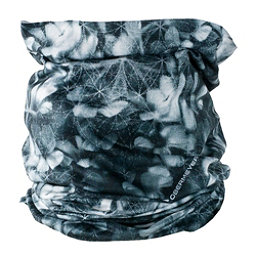 Obermeyer Ultimate Sport 75WT Kids Neck Warmer, Blackout Floral, 256