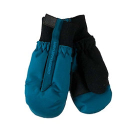 Obermeyer Thumbs Up Toddler Boys Mittens, Cove, 256