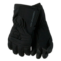 Obermeyer Gauntlet Toddler Boys Glove, Black, 256