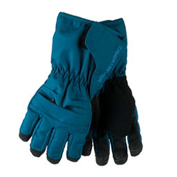 Obermeyer Gauntlet Toddler Boys Glove, Cove, 256