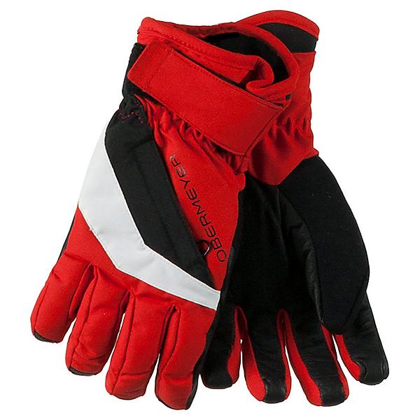 Obermeyer Cornice Boys Gloves, , 600