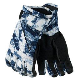 Obermeyer Cornice Boys Gloves 2017, Coat Of Arms, 256