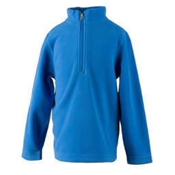 Obermeyer Ultragear 100 Micro Zip Boys, Cornflower, 256