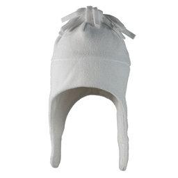 Obermeyer Orbit Fleece Toddler Girls Hat, White, 256