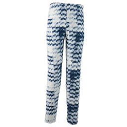 Obermeyer First Tracks Pro 100WT Teen Boys Long Underwear Bottom, Coat Of Arms, 256