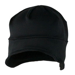 Obermeyer Jib Teen Skull Cap, Black, 256