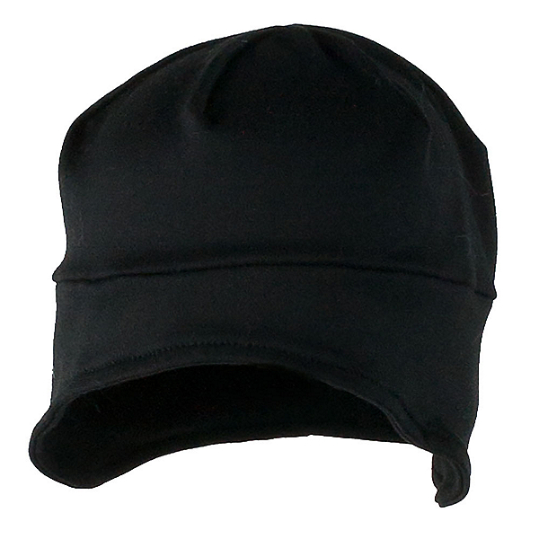 Obermeyer Teen Jib Skull Cap, Black, 600