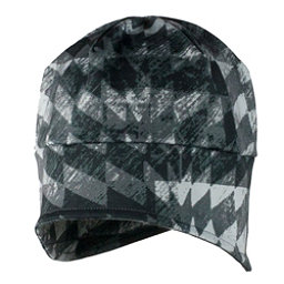 Obermeyer Teen Jib Skull Cap, Grey Coat Of Ar, 256