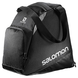 Salomon Extend Gearbag Ski Boot Bag 2018, Black-Light Onix, 256