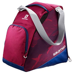 Salomon Extend Gearbag Ski Boot Bag 2018, Beet Red-Medieval Blue, 256
