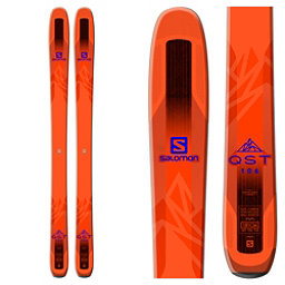 Salomon QST 106 Skis 2018, , 256