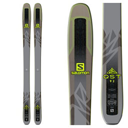 Salomon QST 92 Skis 2018, , 256