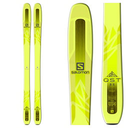 Salomon QST 85 Skis 2018, , 256