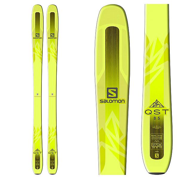 Salomon QST 85 Skis, , 600