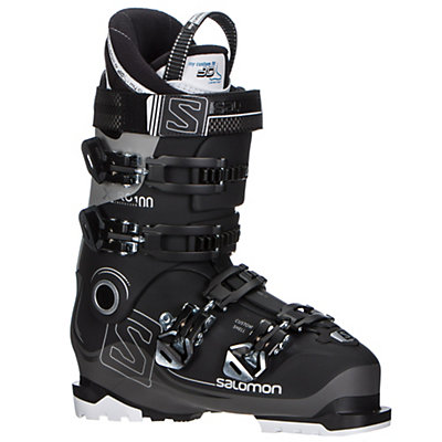 2016 Salomon XPro 70, 80 and 90 Womens Boot Overview by SkisDotCom