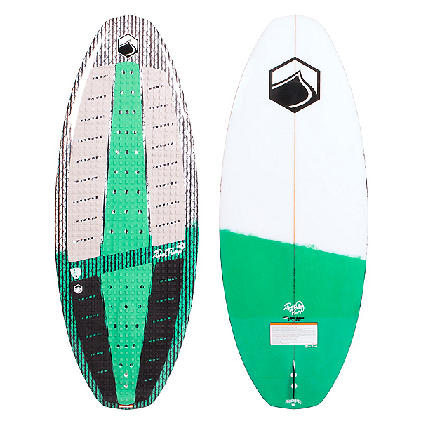 Liquid Force Super Tramp Wakesurfer 2017, , 600