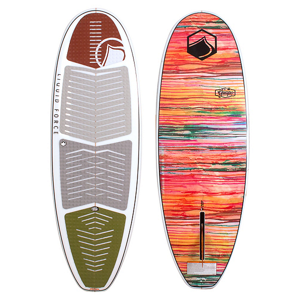 Liquid Force Guapo Wakesurfer 2017, , 600