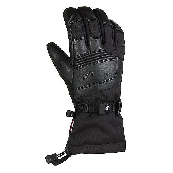 Gordini DT Gauntlet Gloves 2020, Black, 600