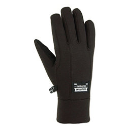 Gordini Rebel Glove Liners, Black, 256
