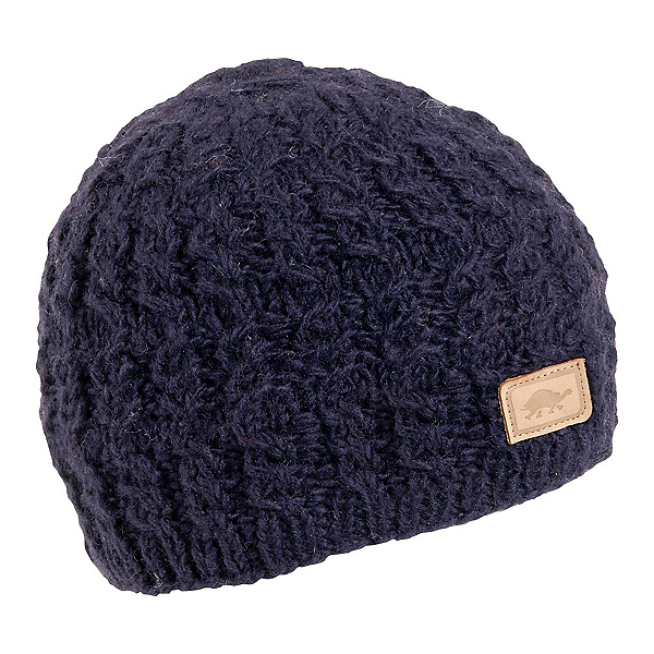Turtle Fur Nepal Mika Hat, Midnight, 600