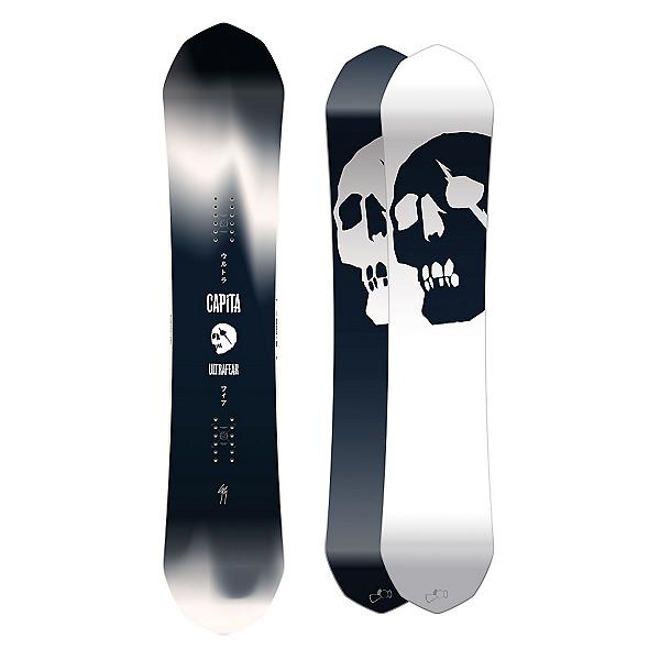 Capita Ultrafear Snowboard 2017, , 600