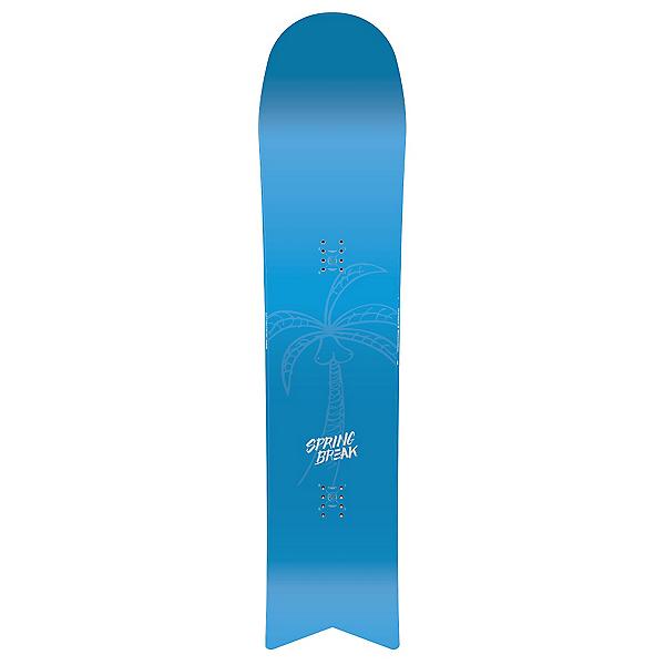 Capita Spring Break Slush Slash Snowboard 2017, , 600