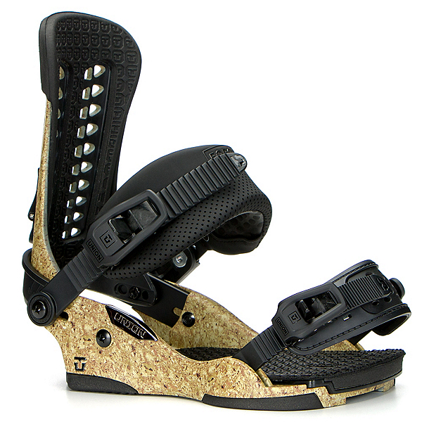 Union Force Snowboard Bindings, , 600