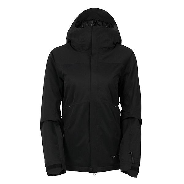 686 GLCR Aura Womens Insulated Snowboard Jacket, , 600