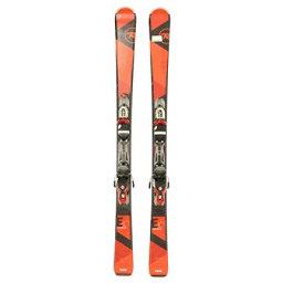 Used 2016 Mens Rossignol Experience 80 Skis With Rossi Xelium 120 Bindings C, , 256