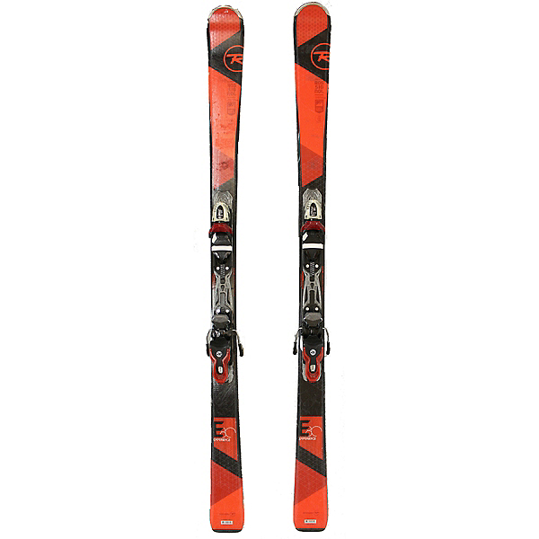 Used 2016 Rossignol Experience 80 Skis With Bindings, , 600