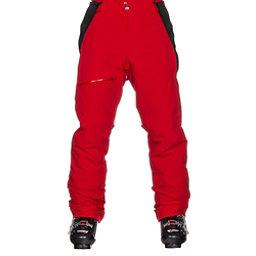 Spyder Propulsion Mens Ski Pants, Red, 256
