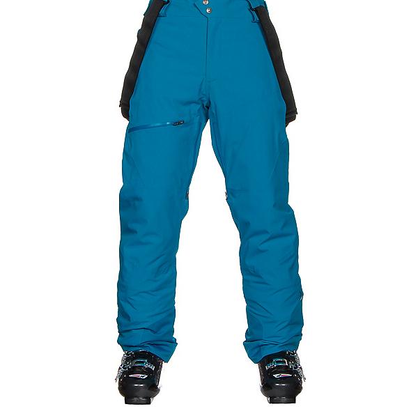 Spyder Propulsion Mens Ski Pants, Electric Blue, 600